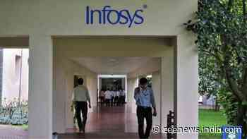 Infosys Recruitment: India's 2nd largest IT firm to hire 45,000 college graduates