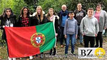 """""""Erasmus Plus"""": Realschule Salzgitter-Bad zu Gast in Portugal"""