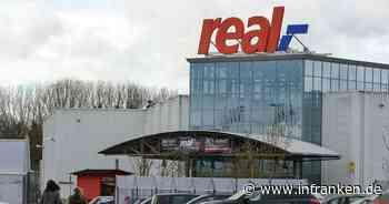 Hallstadt: Real-Filiale vor Schließung? Supermarkt-Kette nennt neue Details