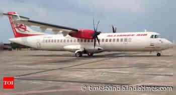 Govt expedites asset sales with regional airline on block