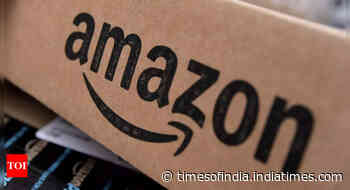 'Amazon copied products to promote own brands'