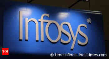 Infosys posts 11.9% rise in Q2 net profit