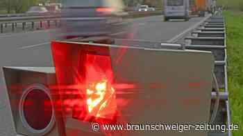 Gifhorner rast mit 69 km/h durch Tempo-30-Zone