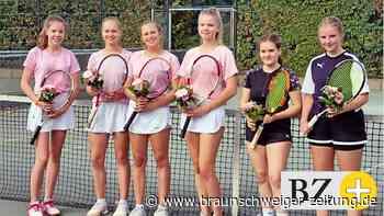 Hillerses A-Juniorinnen gewinnen den Regionspokal