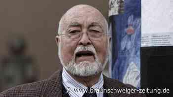 """""""Lindenstraße"""": Schauspieler Ludwig Haas ist gestorben"""