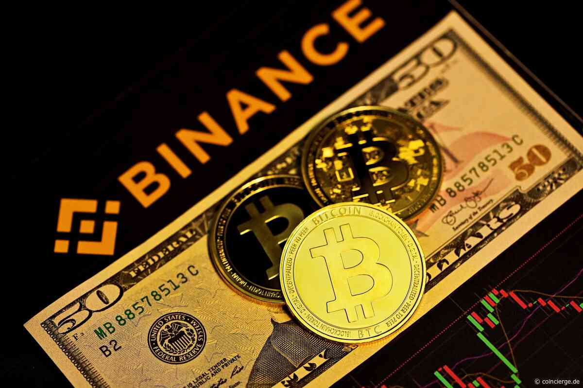 Binance Coin (BNB): +16%! Milliardenschwerer Wachstums-Fonds pusht BNB gen Allzeithoch - Coincierge