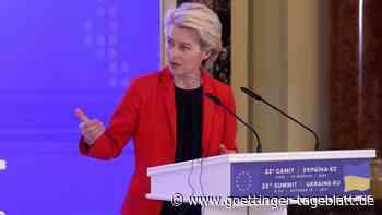 Verfassungsgerichtsurteil: Von der Leyen droht Polen mit Strafen