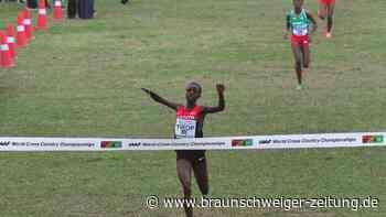 Kenias Verband: Olympia-Vierte Tirop tot aufgefunden