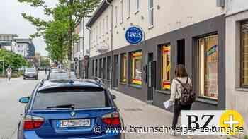 Neue Wohnbau-Pläne im Wolfsburger Handwerkerviertel