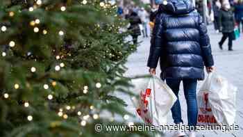 Einzelhandel klagt über Lieferprobleme – auch Weihnachtsgeschäft betroffen