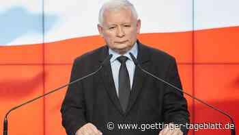Bericht: Kaczynski will sich vom Amt des polnischen Vize-Regierungschefs zurückziehen