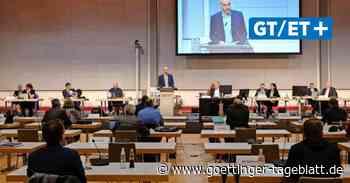Grüne, CDU und FDP kritisieren Stimmverlust für kleinere Fraktionen in Ausschüssen