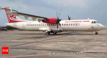 Why govt did not sell Alliance Air with Air India