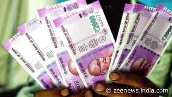 7th Pay Commission DA hike update! Central government employees could get benefits up to Rs 30,240