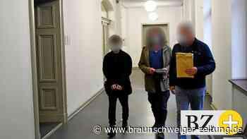 Gericht verhandelt lebensgefährliche Attacke mit Obstmesser