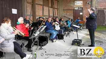 Vallstedter Musikzug lädt Bevölkerung zur offenen Probe