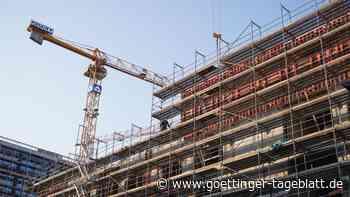 Preisblasen auf Immobilienmärkten: In Frankfurt und München blinkt es tiefrot