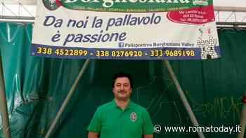 """Polisportiva Borghesiana volley, la novità Loreti: """"Il progetto della società mi ha stimolato"""""""