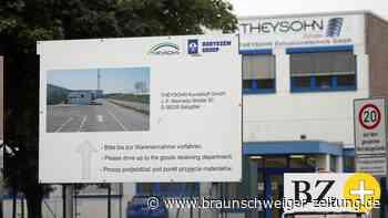 Theysohn in Salzgitter in Not – Restrukturierung startet