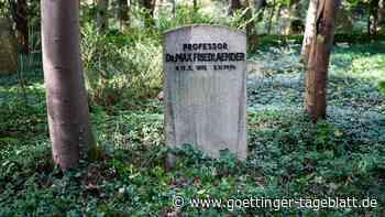 Holocaustleugner wurde in Grab von jüdischstämmigem Forscher beerdigt