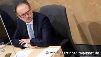"""""""Wir hatten eine wilde Phase"""": Österreichs neuer Kanzler Schallenberg zur Kurz-Affäre"""