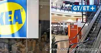 Möbelhaus Ikea testest neues Laden-Konzept in Niedersachsen