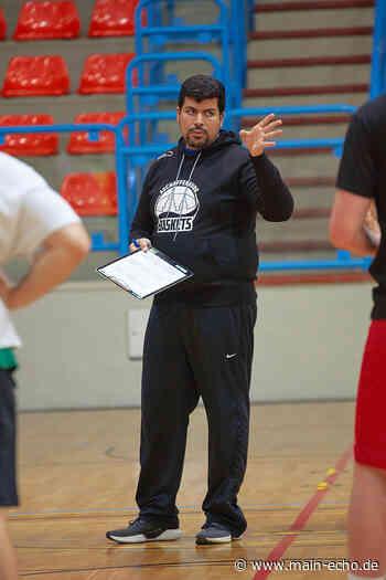 In junge Spieler investieren«: Trainer der Aschaffenburg Baskets über Philosophie und Ziele - Main-Echo