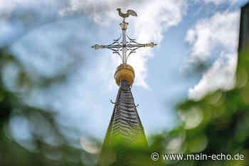 Aschaffenburg: Vier Dekanate jetzt unter einem Dach - Main-Echo