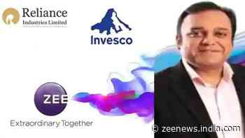 ZEEL-Invesco case: Reliance statement confirms merger proposal with Zee, continuation of Punit Goenka as MD & CEO