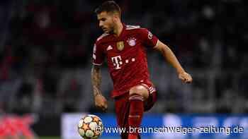 Haftstrafe für Bayern-Weltmeister Hernandez angeordnet
