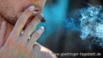 Statistik zu Cannabis: Fast jeder Zweite bis 25Jahren hatte schon Kontakt mit Drogen