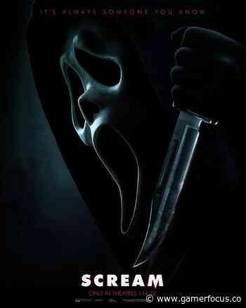 Tráiler subtitulado y fecha de estreno de la nueva Scream (Grita) - GamerFocus.co