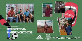 """Adidas se suma a la campaña """"Grita México"""" y activa esta estrategia - Merca2.0"""