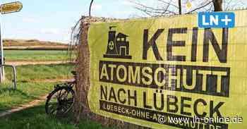 Klage eingereicht: Vorerst kommt kein AKW-Bauschutt nach Lübeck
