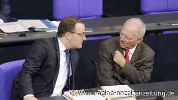 Politik-Hammer: Bayerischer CSU-Politiker fordert CDU-Mann zum Bundestags-Rückzug auf