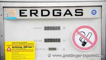 Versorgungskrise: Moldawien will Ausnahmezustand im Energiesektor erklären