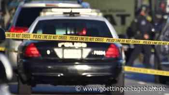 Zweijähriger erschießt seine Mutter mit Pistole des Vaters