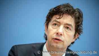 Corona: Virologe Christian Drosten soll WHO-Berater werden