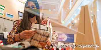 Mehr Geld im Einzelhandel: Einigung auf Tarifabschluss in Niedersachsen