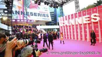 TV-Messe Mipcom: Der Markt an Streamingproduktionen ist überhitzt