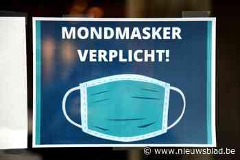 Terug naar af: leerlingen en leerkrachten moeten opnieuw mondmasker dragen, al tweede school die maatregelen neemt