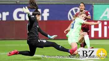 VfL-Frauen 5:0 gegen Genf – souverän zum ersten Sieg