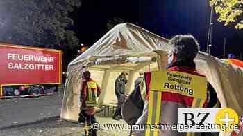 81-Jährige verschwindet in Salzgitter aus der Notaufnahme