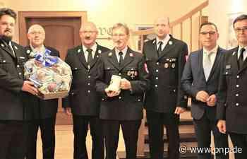 159 Einsätze in zwei Jahren für die Feuerwehr - Passauer Neue Presse