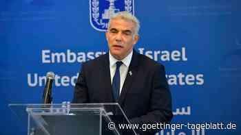 "Israel droht Iran im Atomstreit mit ""Gewaltanwendung"""