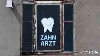 Sachsen gingen 2020 seltener zum Zahnarzt - RTL Online