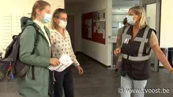 Sint-Gillis-Waas behoudt dan toch een vaccinatiecentrum - TV Oost