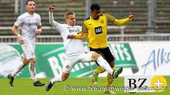 Der Talentschuppen des BVB kommt zur Eintracht