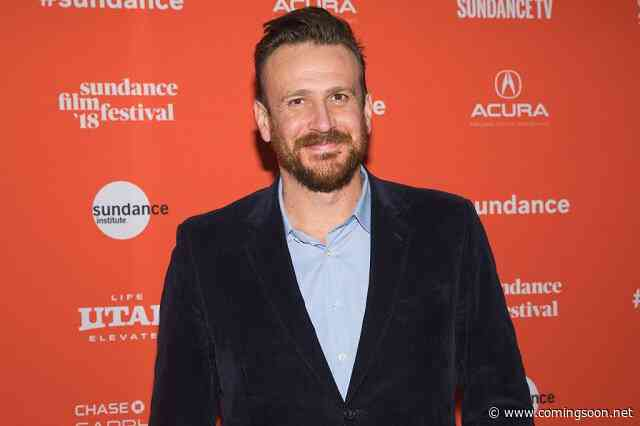 Apple Orders Comedy Series From Ted Lasso Writers Starring Jason Segel