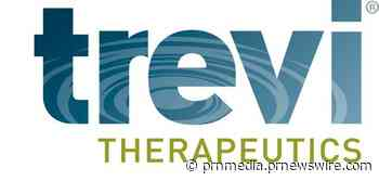Trevi Therapeutics to Present at 11th World Congress on Itch (WCI)